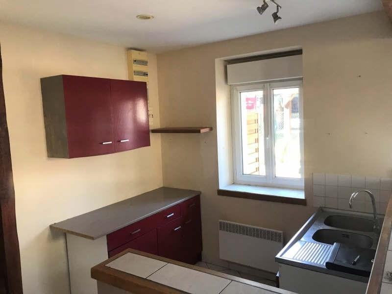 Sale house / villa Chaumont en vexin 268200€ - Picture 5