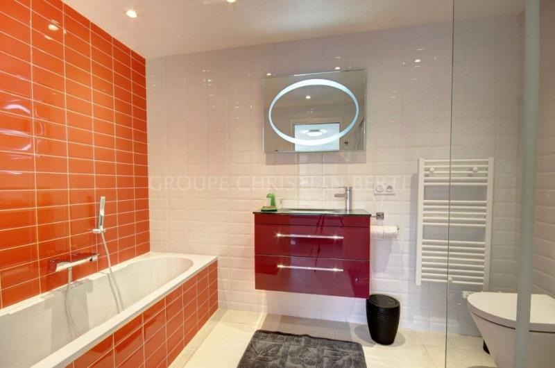 Vente de prestige maison / villa Les adrets de l esterel 1090000€ - Photo 17