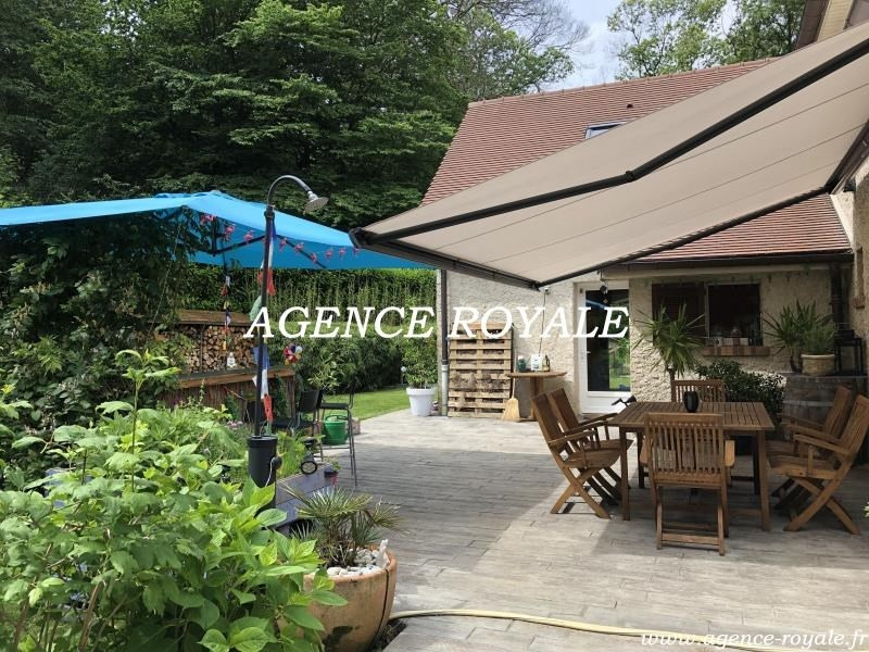 Vente maison / villa Aigremont 685000€ - Photo 1