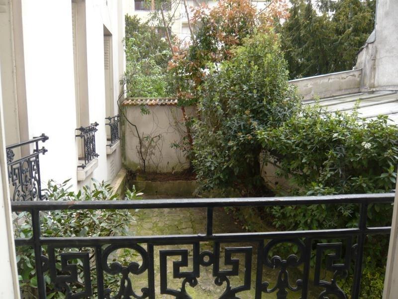 Vente appartement Paris 14ème 526000€ - Photo 1