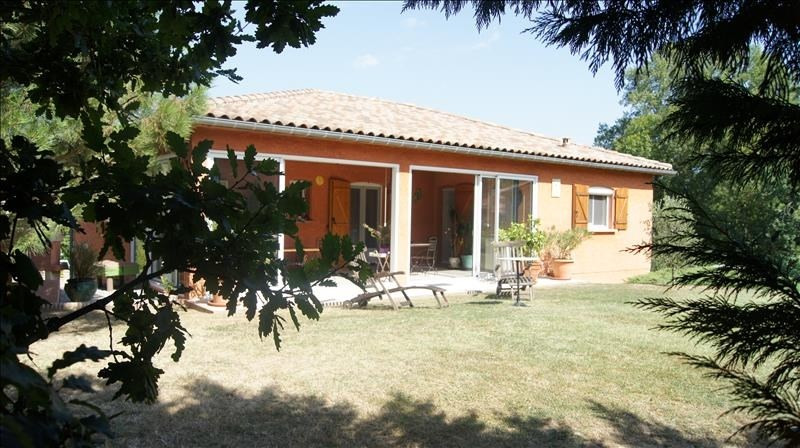 Sale house / villa Revel 210 000€ - Picture 2
