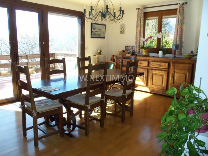 Venta  casa Valdeblore 485000€ - Fotografía 3