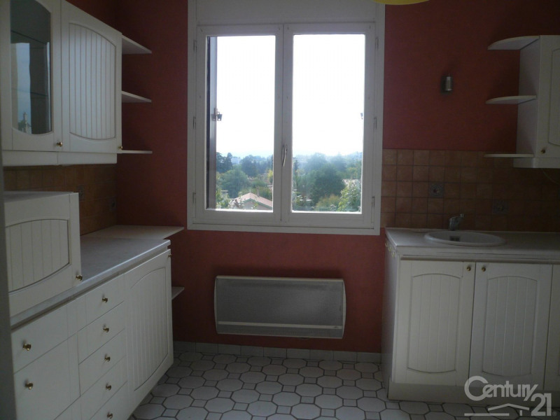 Rental apartment Gleizé 521€ CC - Picture 1