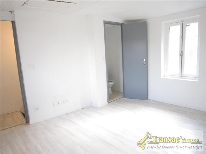 Vente maison / villa Thiers 23 000€ - Photo 3