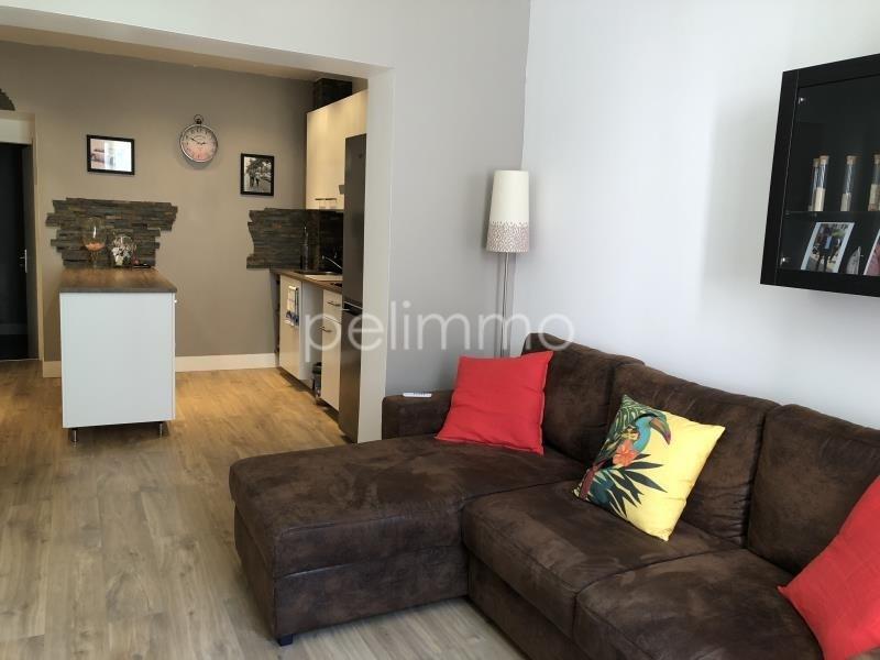Location appartement Lambesc 650€ CC - Photo 1