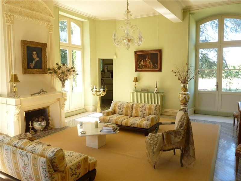 Deluxe sale house / villa Agen 945 000€ - Picture 3