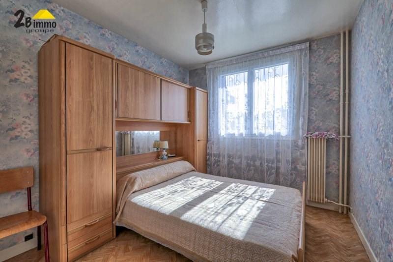 Sale apartment Thiais 210000€ - Picture 10