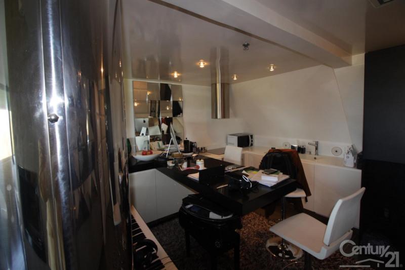Verkoop  appartement Tourgeville 275000€ - Foto 6