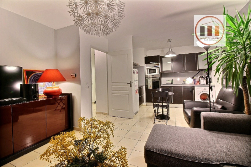 Produit d'investissement appartement Grigny 139000€ - Photo 1