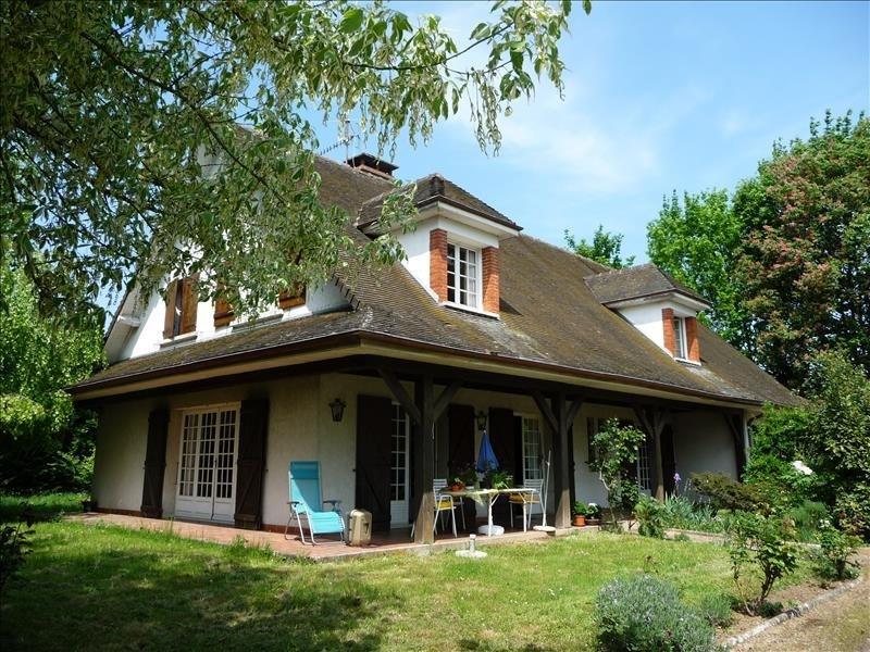 Vente maison / villa St jean de losne 219000€ - Photo 1