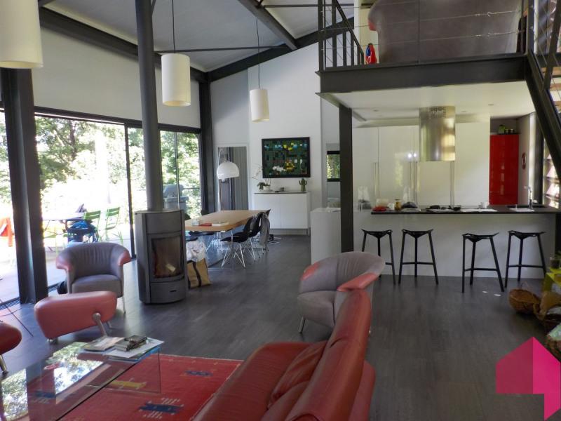 Vente de prestige maison / villa Garidech 798000€ - Photo 2