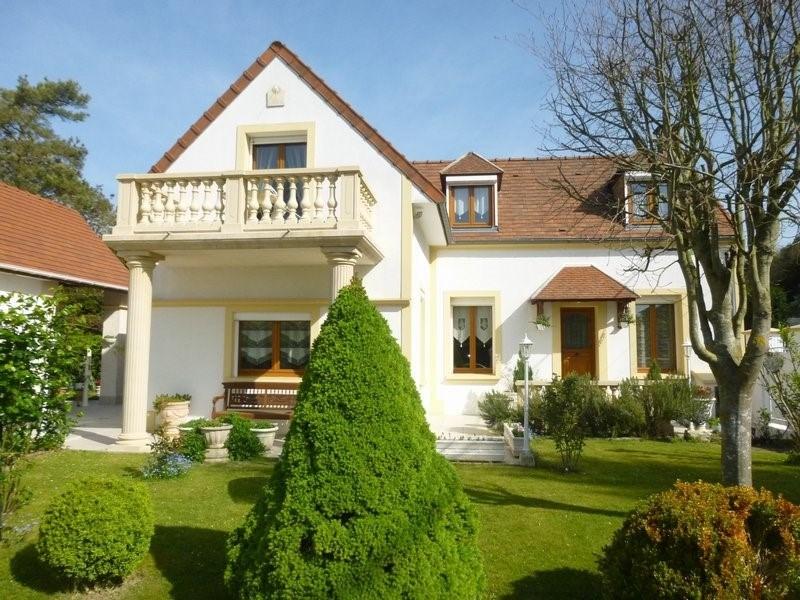 Revenda casa Chambly 377000€ - Fotografia 2