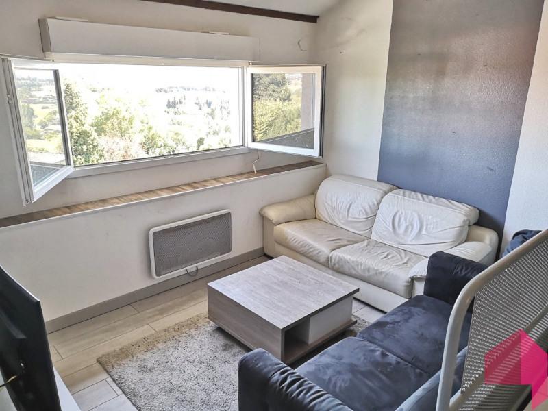 Vente appartement Caraman 99000€ - Photo 3