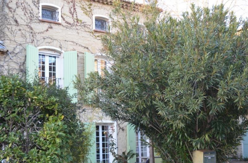 Vente maison / villa Montfavet 295000€ - Photo 8