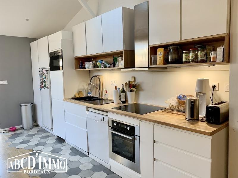 Vente de prestige maison / villa Bordeaux 566800€ - Photo 2