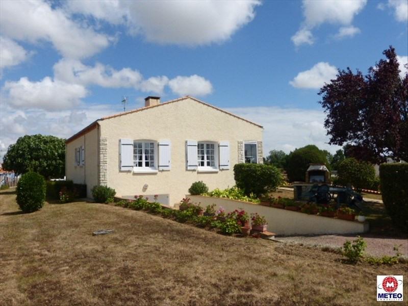 Sale house / villa Angles 188000€ - Picture 4