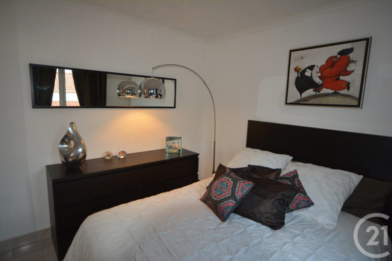 Sale apartment Antibes 420 000€ - Picture 8