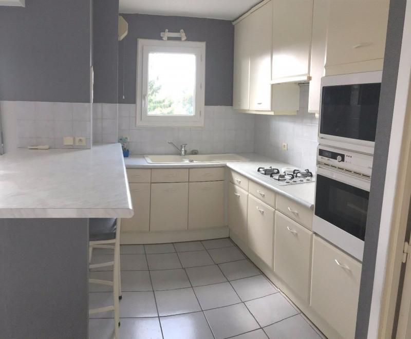 Location appartement Bourg-de-péage 600€ CC - Photo 2