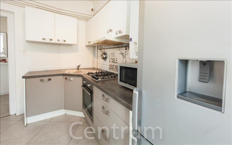 Продажa квартирa Metz 119000€ - Фото 4