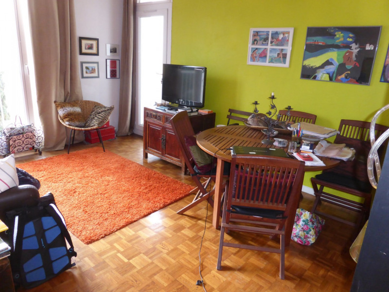 Vente appartement Marseille 11ème 130000€ - Photo 1