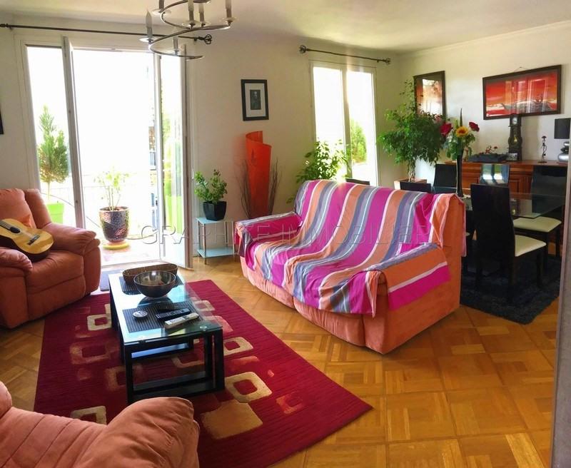 Vente appartement Tassin la demi lune 284000€ - Photo 1