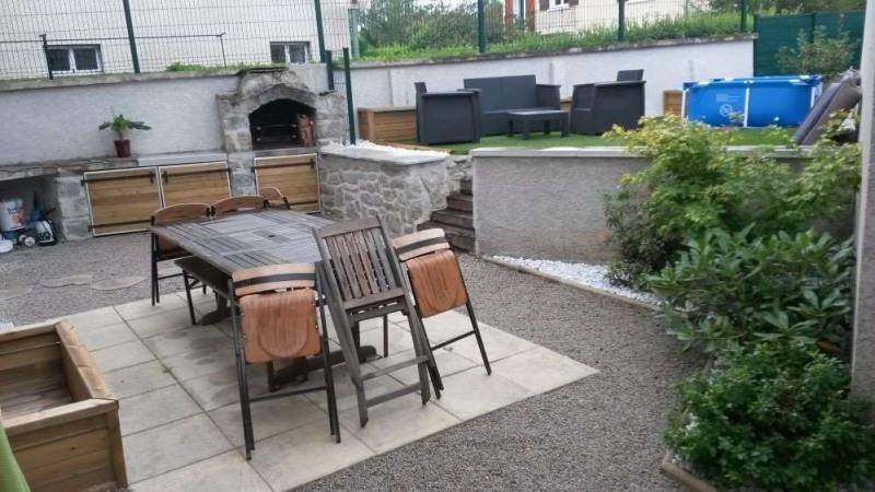 Vendita appartamento Saint-genest-lerpt 189000€ - Fotografia 5