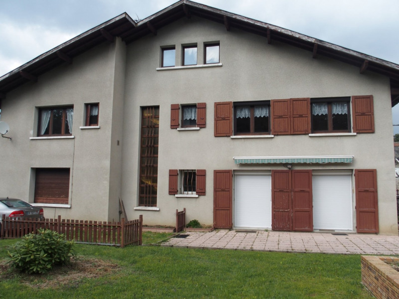Vente maison / villa Tence 330 000€ - Photo 4