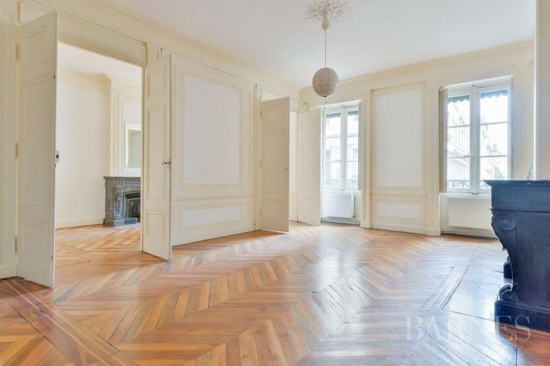 Vente de prestige appartement Lyon 2ème 1032000€ - Photo 4