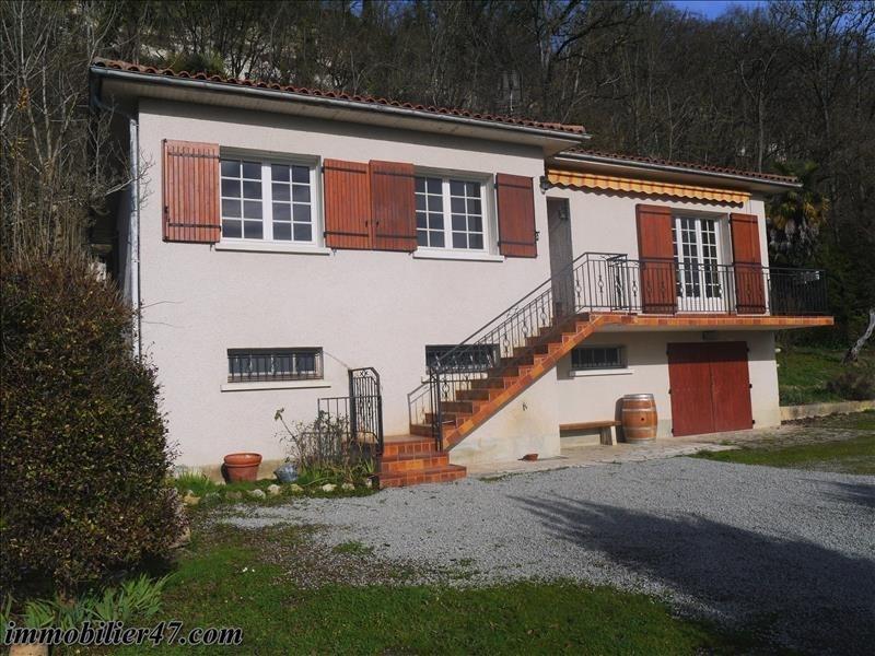 Sale house / villa St hilaire de lusignan 195000€ - Picture 2