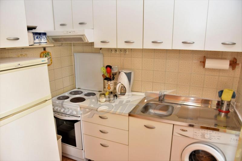 Vente appartement Menton 219000€ - Photo 5
