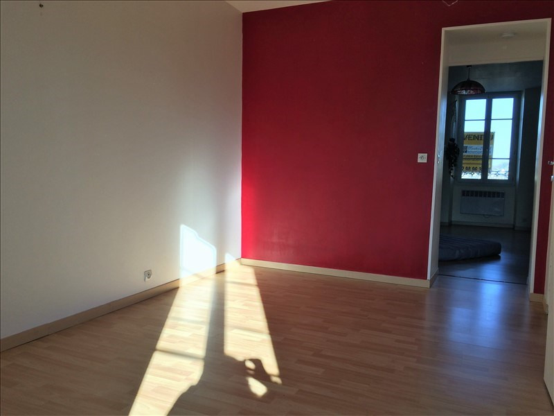Sale apartment Quimperle 59 950€ - Picture 1