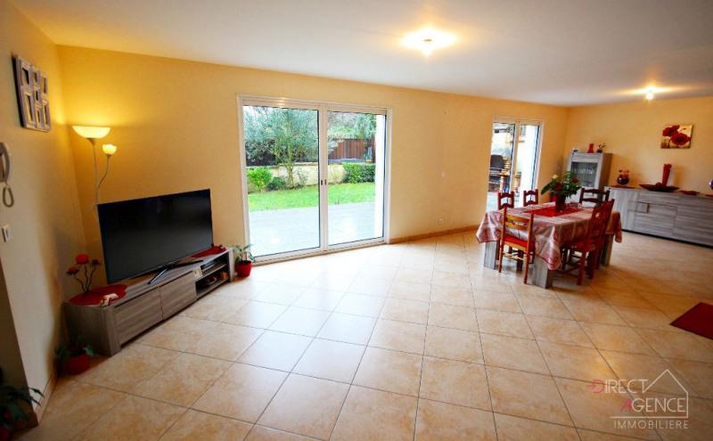 Vente maison / villa Noisy le grand 580000€ - Photo 2