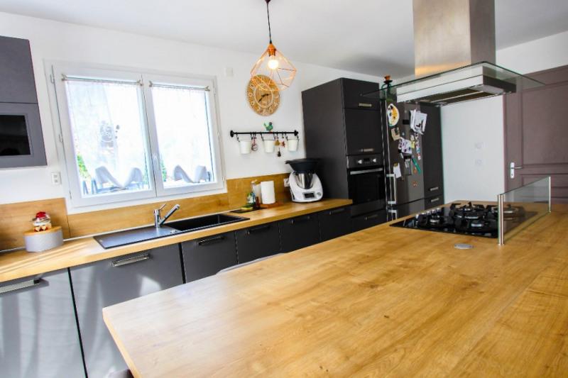 Vente maison / villa Les marches 295000€ - Photo 3