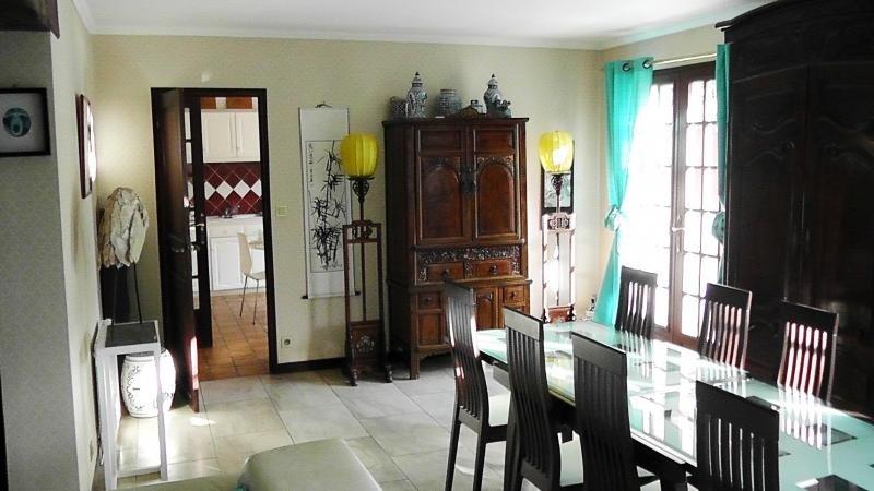 Vente maison / villa Morainvilliers 645000€ - Photo 7