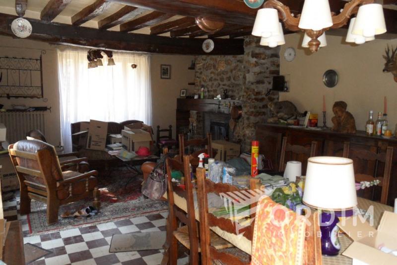 Vente maison / villa Armeau 195996€ - Photo 5