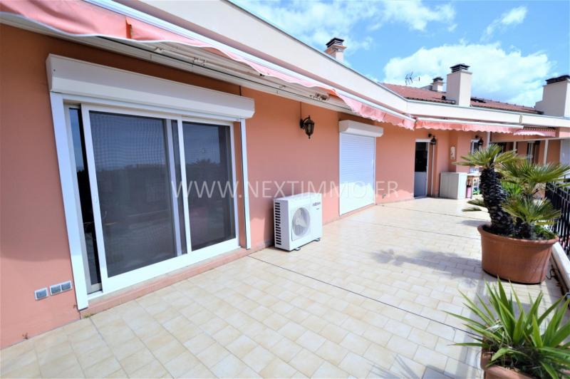 Vendita appartamento Menton 550000€ - Fotografia 1