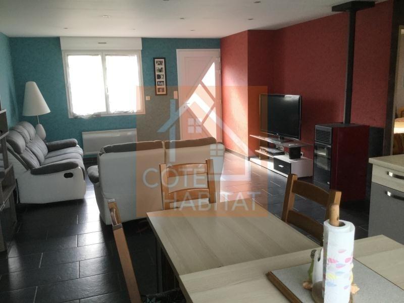 Sale house / villa Aulnoye aymeries 170500€ - Picture 2