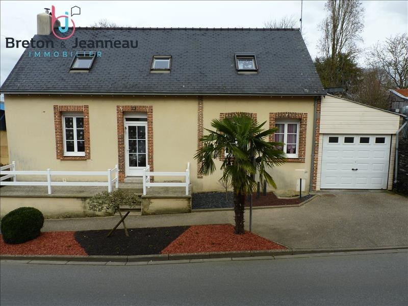 Vente maison / villa Renaze 145 600€ - Photo 1