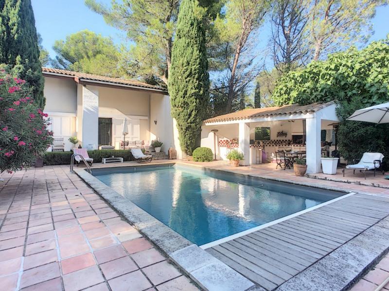 Verkoop van prestige  huis Avignon 790000€ - Foto 4