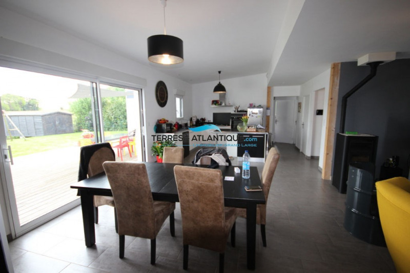 Vente maison / villa Bannalec 220500€ - Photo 8