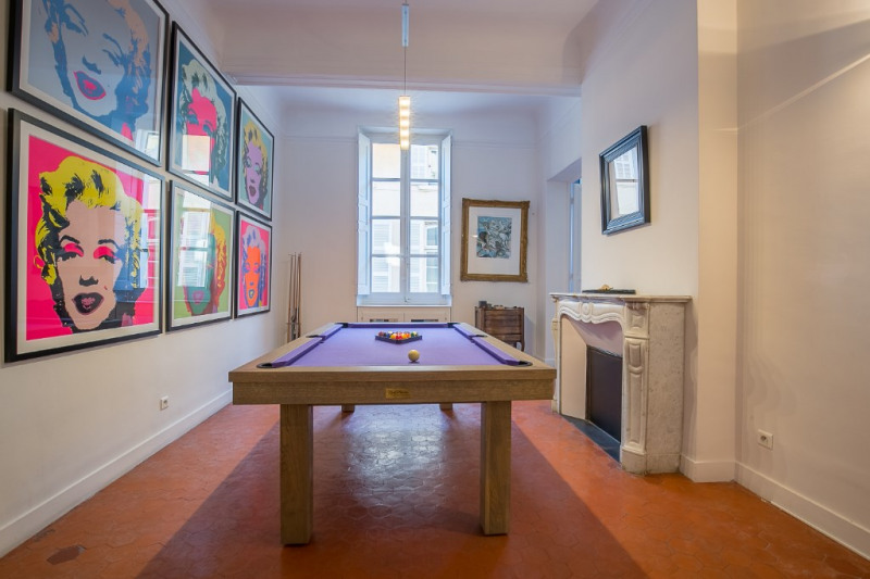 Deluxe sale apartment Aix en provence 1 250 000€ - Picture 3