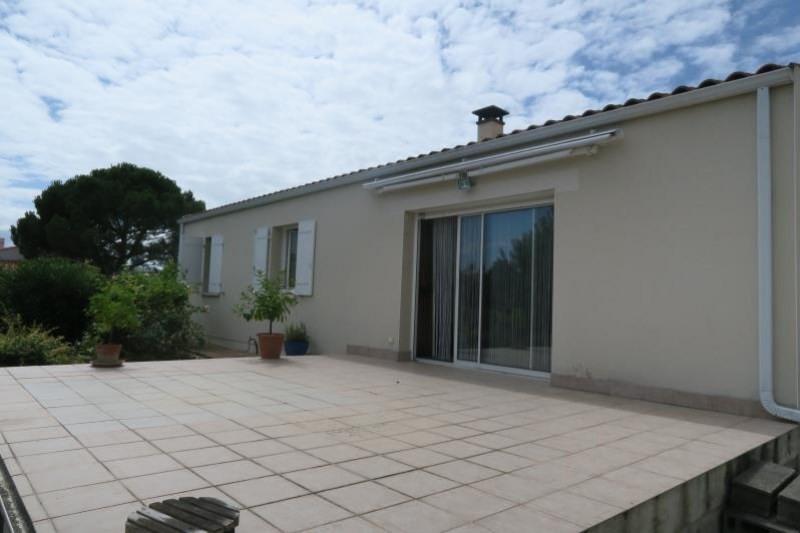 Vente maison / villa Medis 253200€ - Photo 2