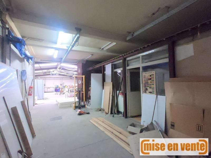 Revenda armazém Champigny sur marne 460000€ - Fotografia 4