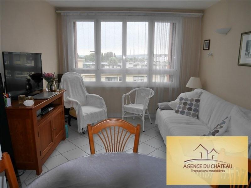 Revenda apartamento Mantes la jolie 128000€ - Fotografia 2