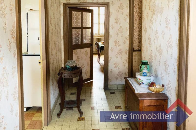 Sale house / villa Verneuil d'avre et d'iton 97000€ - Picture 4
