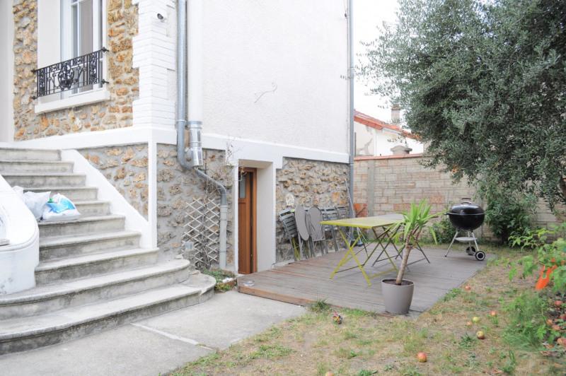 Sale house / villa Villemomble 435000€ - Picture 9