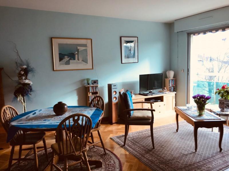 Sale apartment Maisons laffitte 299250€ - Picture 2