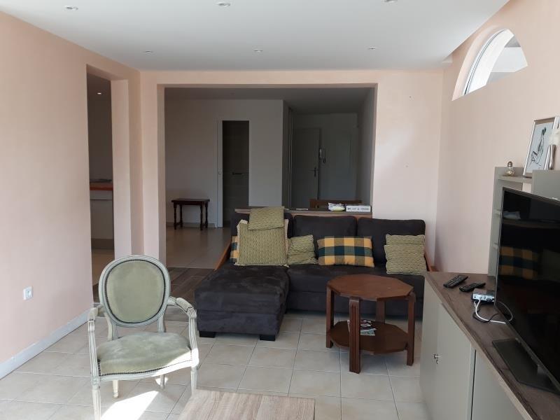 Vente appartement Les issambres 474000€ - Photo 2