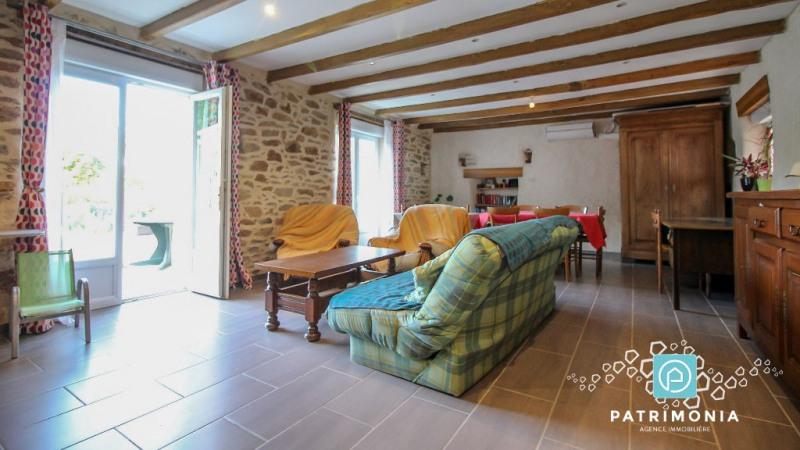 Sale house / villa Moelan sur mer 198550€ - Picture 3