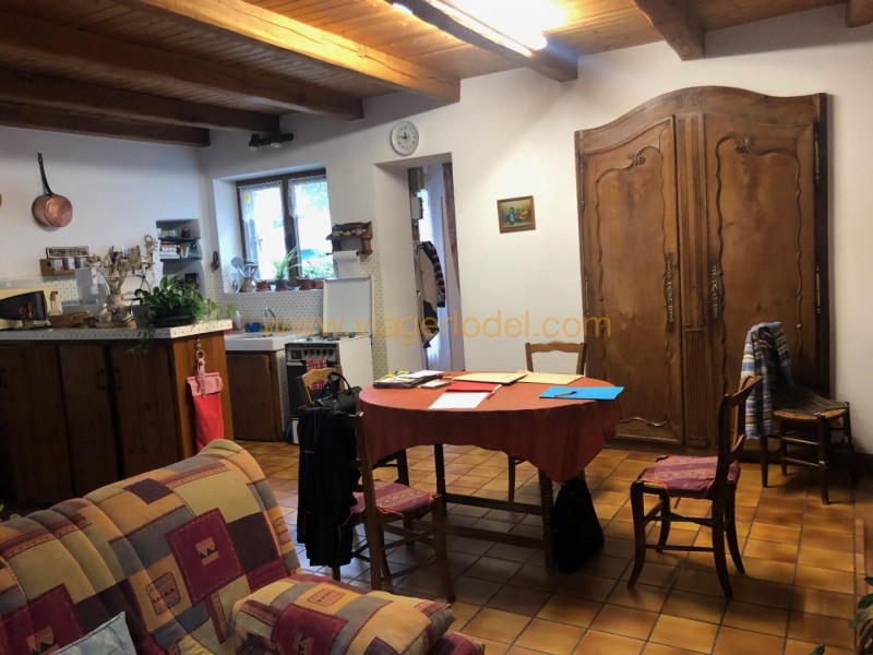 Viager appartement Beauvoir-sur-mer 31 500€ - Photo 5